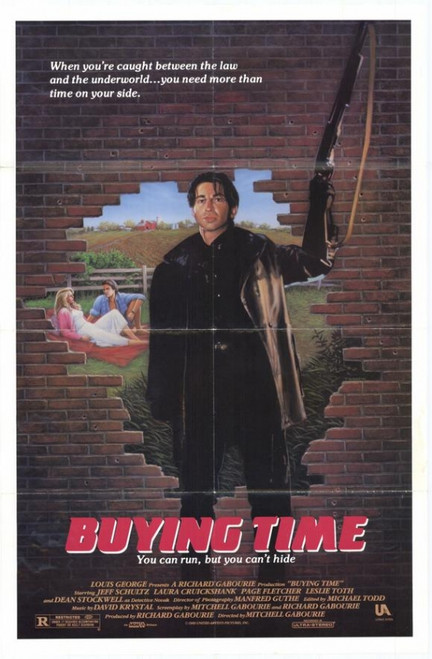 Buying Time Movie Poster Print (27 x 40) - Item # MOVEH3645