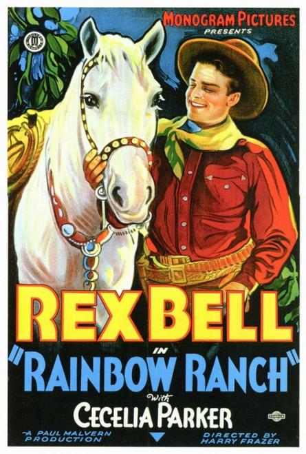 Rainbow Ranch Movie Poster Print (27 x 40) - Item # MOVAF1349