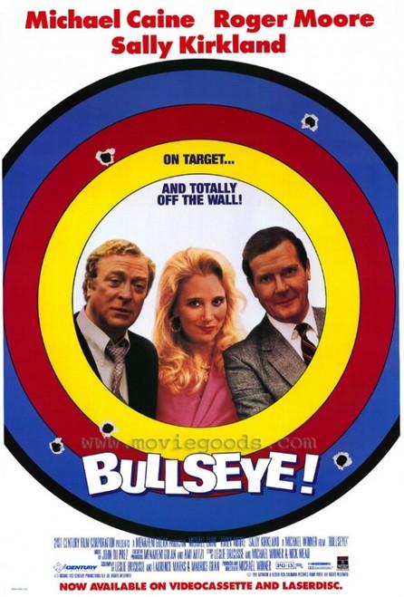Bullseye! Movie Poster Print (27 x 40) - Item # MOVIH2658
