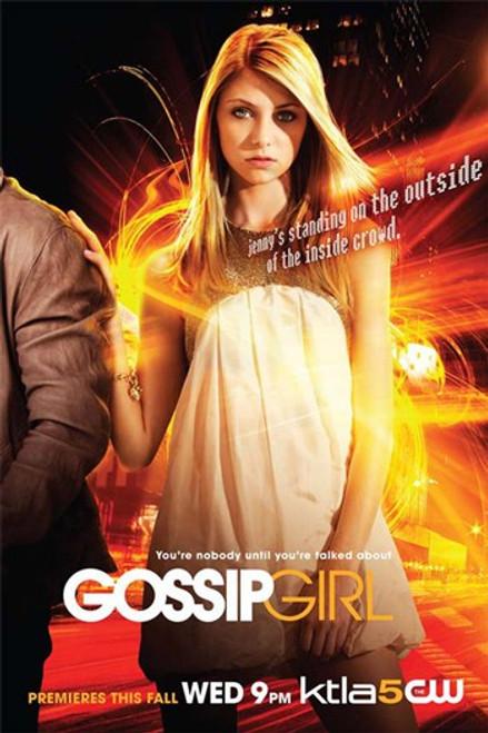 Gossip Girl Movie Poster (11 x 17) - Item # MOV419929