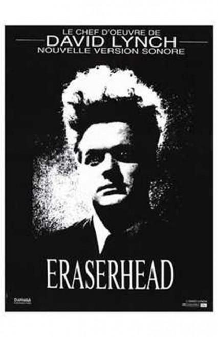 Eraserhead Movie Poster (11 x 17) - Item # MOV196563