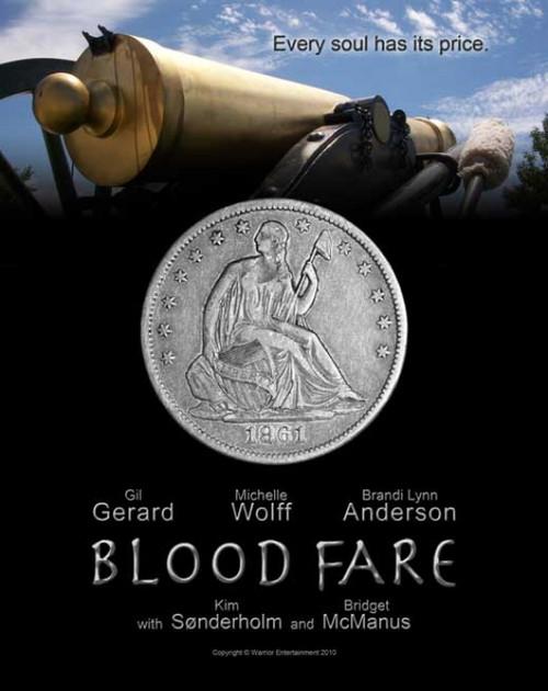 Blood Fare Movie Poster Print (27 x 40) - Item # MOVGB04363