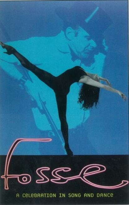 Fosse (Broadway) Movie Poster (11 x 17) - Item # MOV409253