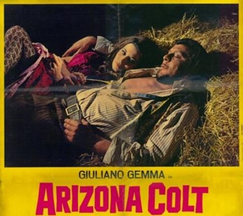 Arizona Colt Movie Poster (17 x 11) - Item # MOV216206