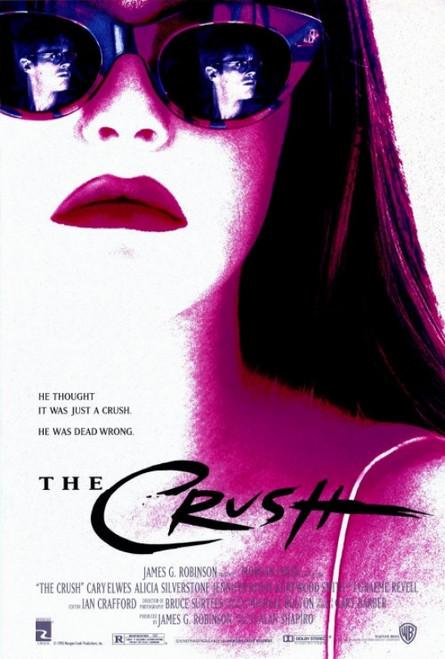 The Crush Movie Poster Print (27 x 40) - Item # MOVAH9651