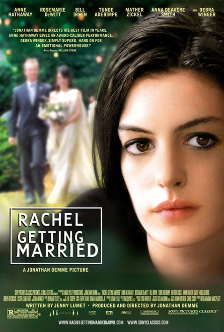 Rachel Getting Married Movie Poster Print (27 x 40) - Item # MOVAI2538