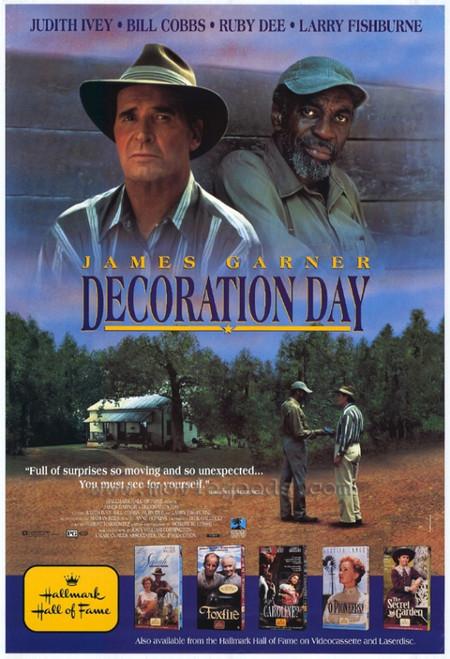 Decoration Day Movie Poster Print (27 x 40) - Item # MOVIF8612