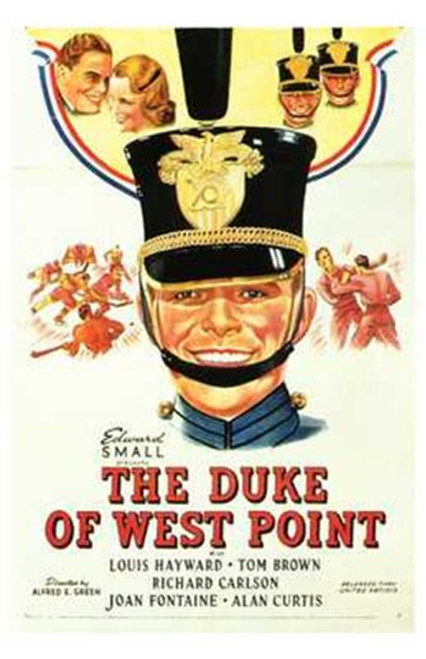 The Duke of West Point Movie Poster (11 x 17) - Item # MOV196922