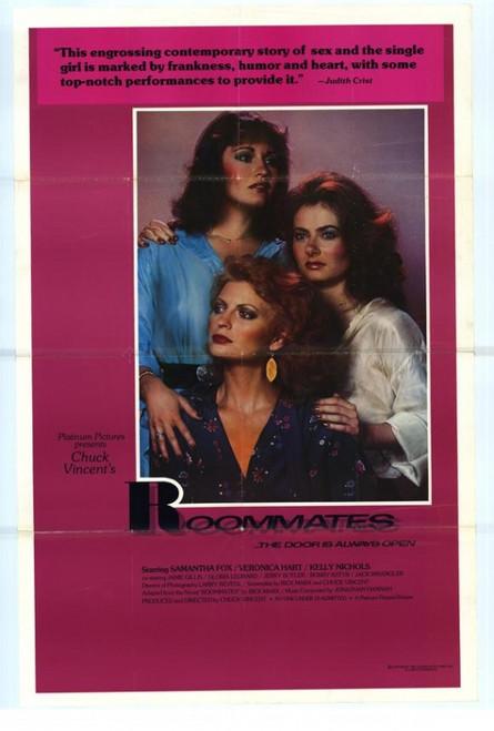 Roommates Movie Poster Print (27 x 40) - Item # MOVGF0377