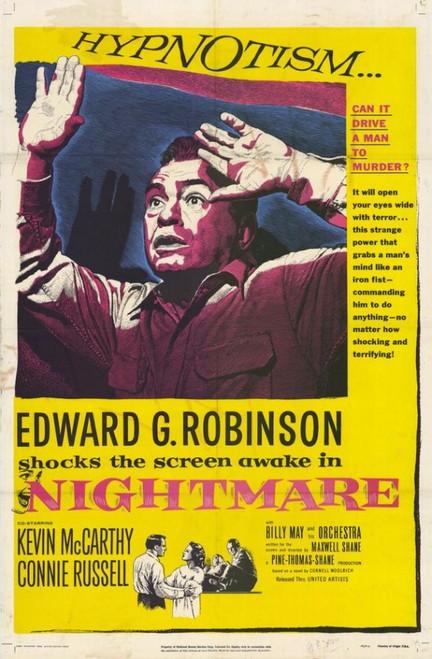 Nightmare Movie Poster Print (27 x 40) - Item # MOVCF5420