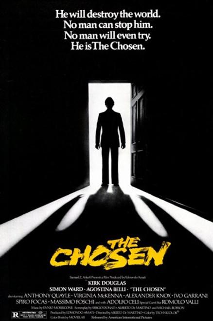 Chosen Movie Poster (11 x 17) - Item # MOV232830