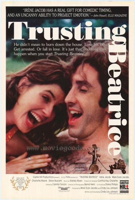 Trusting Beatrice Movie Poster Print (27 x 40) - Item # MOVCH0008