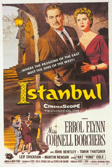 Istanbul Movie Poster Print (27 x 40) - Item # MOVIH5741