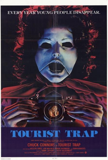 Tourist Trap Movie Poster Print (27 x 40) - Item # MOVCF0396
