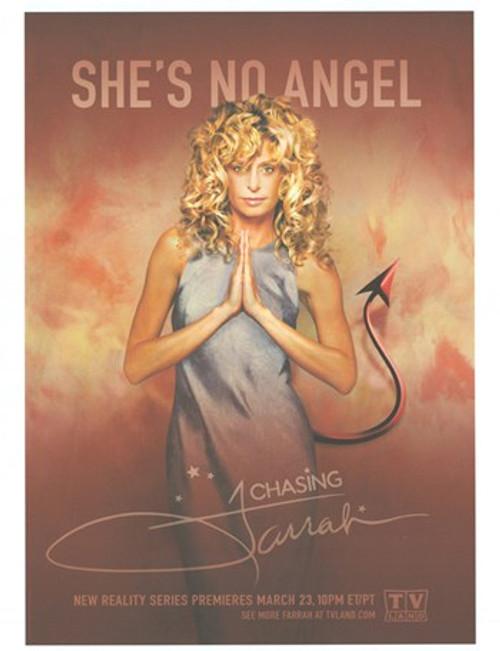 Chasing Farrah Movie Poster (11 x 17) - Item # MOV410851