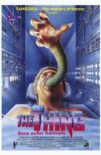 Severed Ties Movie Poster (11 x 17) - Item # MOV206527