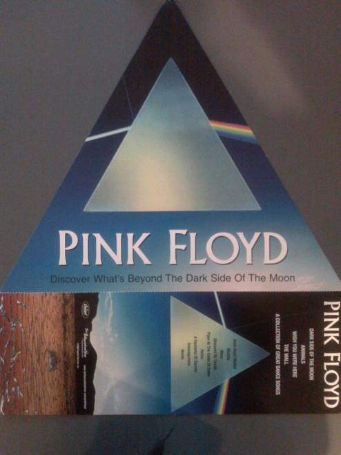 Pink Floyd Discover Whats Beyond The Dark S.. - Item # RAR99911021
