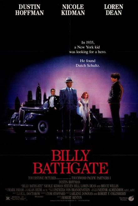 Billy Bathgate Movie Poster (11 x 17) - Item # MOV214280