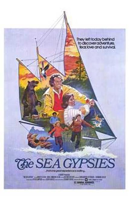 The Sea Gypsies Movie Poster (11 x 17) - Item # MOV232828