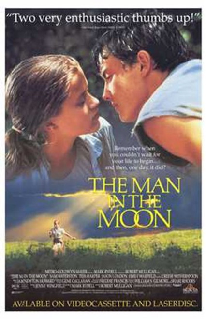 The Man in the Moon Movie Poster (11 x 17) - Item # MOV231122