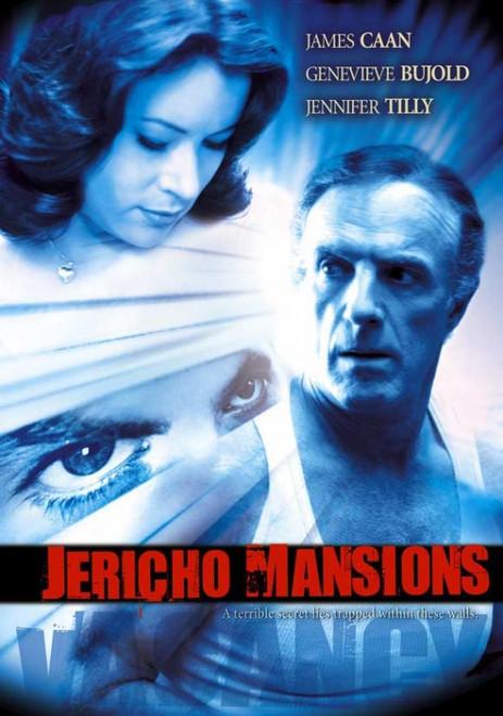 Jericho Mansions Movie Poster Print (27 x 40) - Item # MOVGJ5553