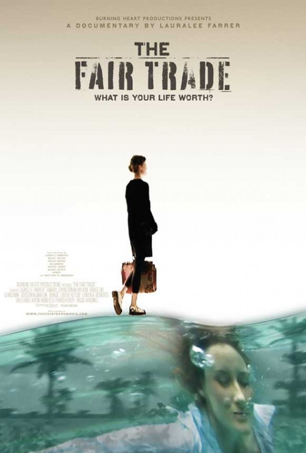 The Fair Trade Movie Poster Print (27 x 40) - Item # MOVCJ7066