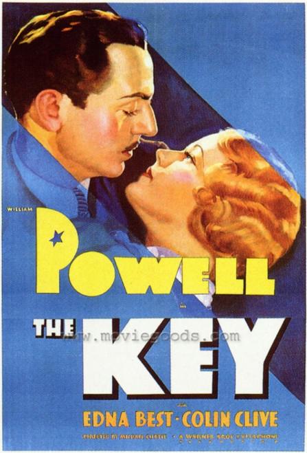 The Key Movie Poster Print (27 x 40) - Item # MOVGF9340