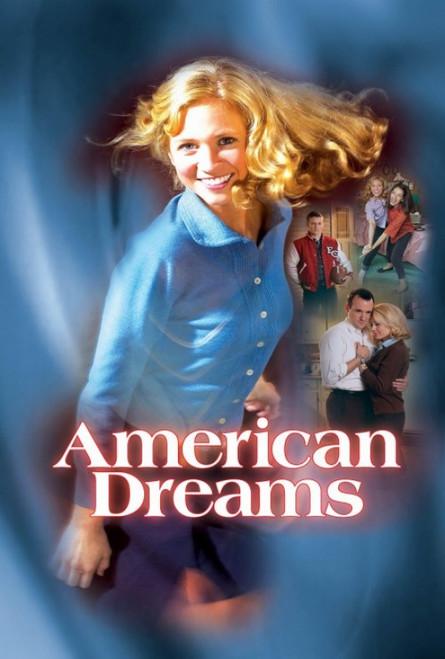 American Dreams Movie Poster Print (27 x 40) - Item # MOVIH4769
