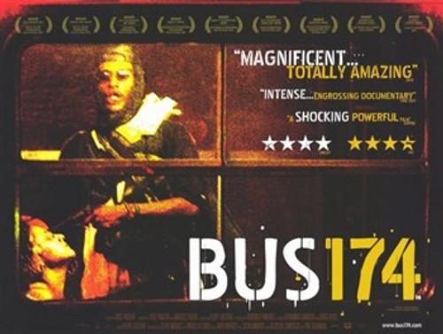 Bus 174 Movie Poster (17 x 11) - Item # MOV221209