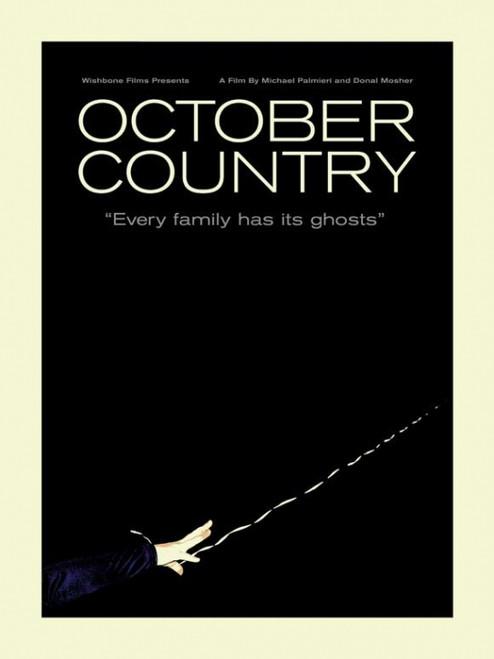 October Country Movie Poster Print (27 x 40) - Item # MOVEJ9965