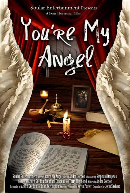 You're My Angel Movie Poster Print (27 x 40) - Item # MOVIB91563