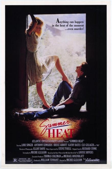 Summer Heat Movie Poster Print (27 x 40) - Item # MOVCH9625