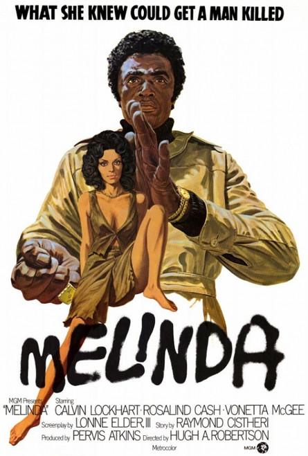 Melinda Movie Poster Print (27 x 40) - Item # MOVCF4421
