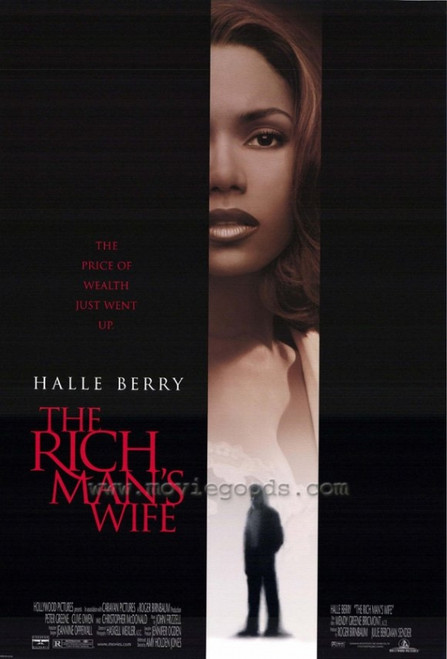 The Rich Man's Wife Movie Poster Print (27 x 40) - Item # MOVAH7422