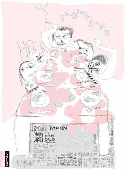 Frownland Movie Poster Print (27 x 40) - Item # MOVCB96330