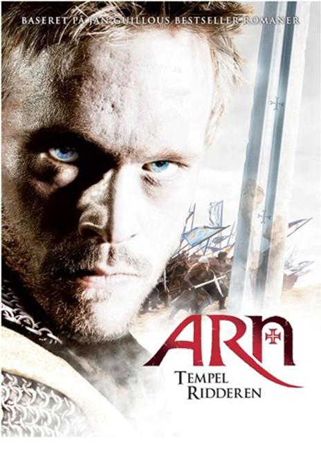 Arn The Knight Templar Movie Poster (11 x 17) - Item # MOV414559