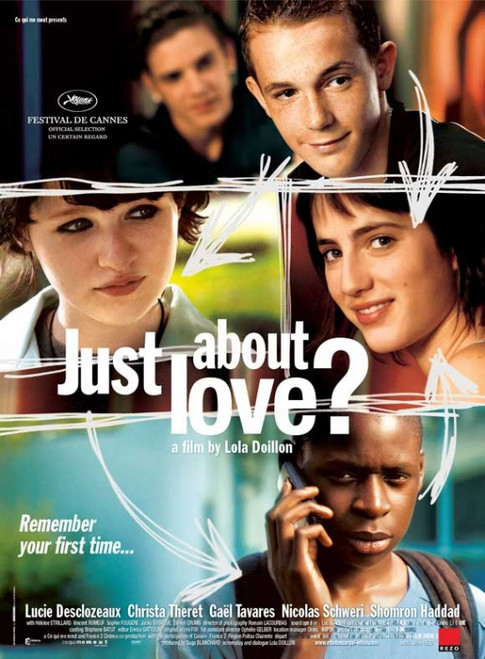 Just About Love? Movie Poster Print (27 x 40) - Item # MOVCJ1699