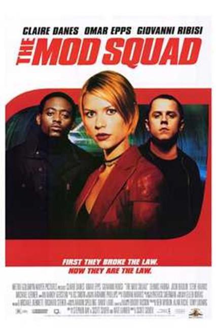 The Mod Squad Movie Poster (11 x 17) - Item # MOV231123