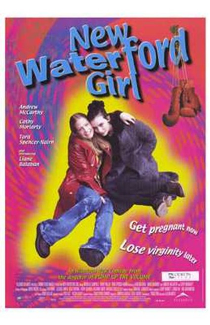 New Waterford Girl Movie Poster (11 x 17) - Item # MOV233323
