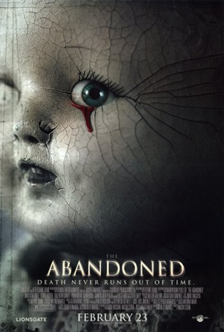 The Abandoned Movie Poster (11 x 17) - Item # MOV402853