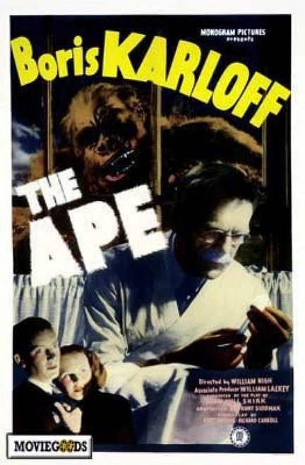 Ape, The Movie Poster Print (27 x 40) - Item # MOVCH2602