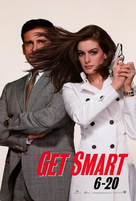Get Smart Movie Poster (11 x 17) - Item # MOV405284