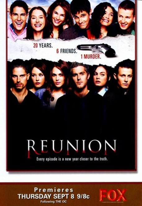 Reunion (TV) Movie Poster (11 x 17) - Item # MOV293549