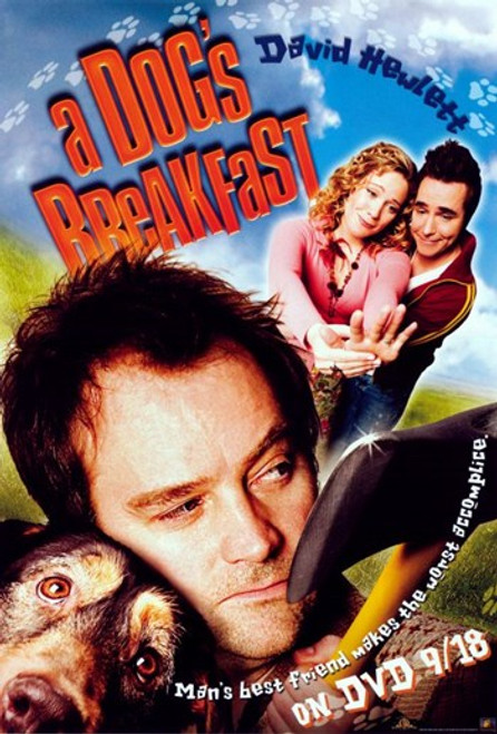 A Dog's Breakfast Movie Poster (11 x 17) - Item # MOV402583