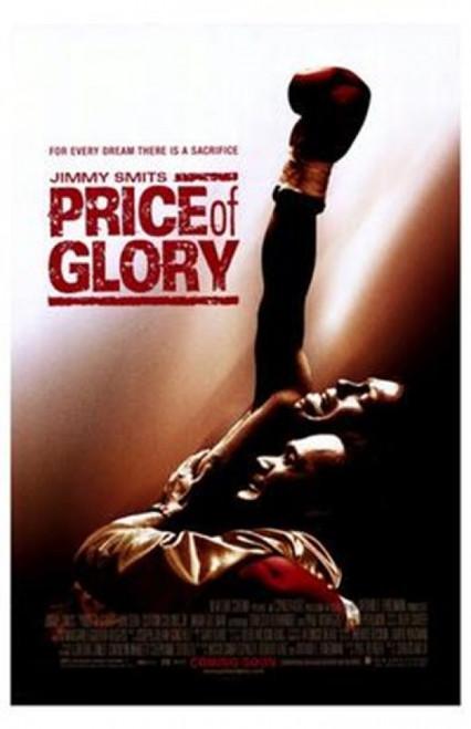 Price of Glory Movie Poster (11 x 17) - Item # MOV243715