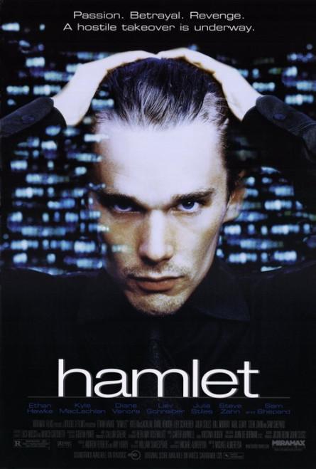 Hamlet Movie Poster Print (27 x 40) - Item # MOVCF3414