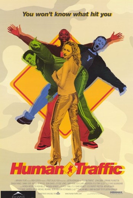 Human Traffic Movie Poster (11 x 17) - Item # MOV196391