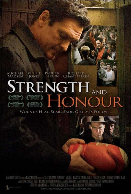 Strength and Honour Movie Poster Print (27 x 40) - Item # MOVAB85553