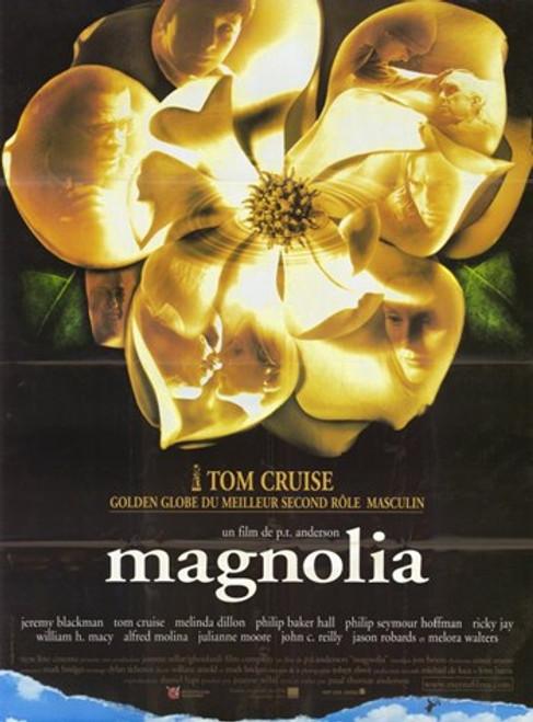 Magnolia Movie Poster (11 x 17) - Item # MOV373897