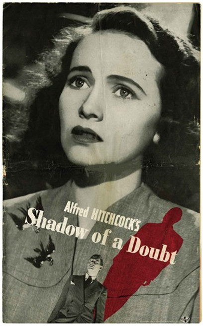 Shadow of a Doubt Movie Poster (11 x 17) - Item # MOV416537
